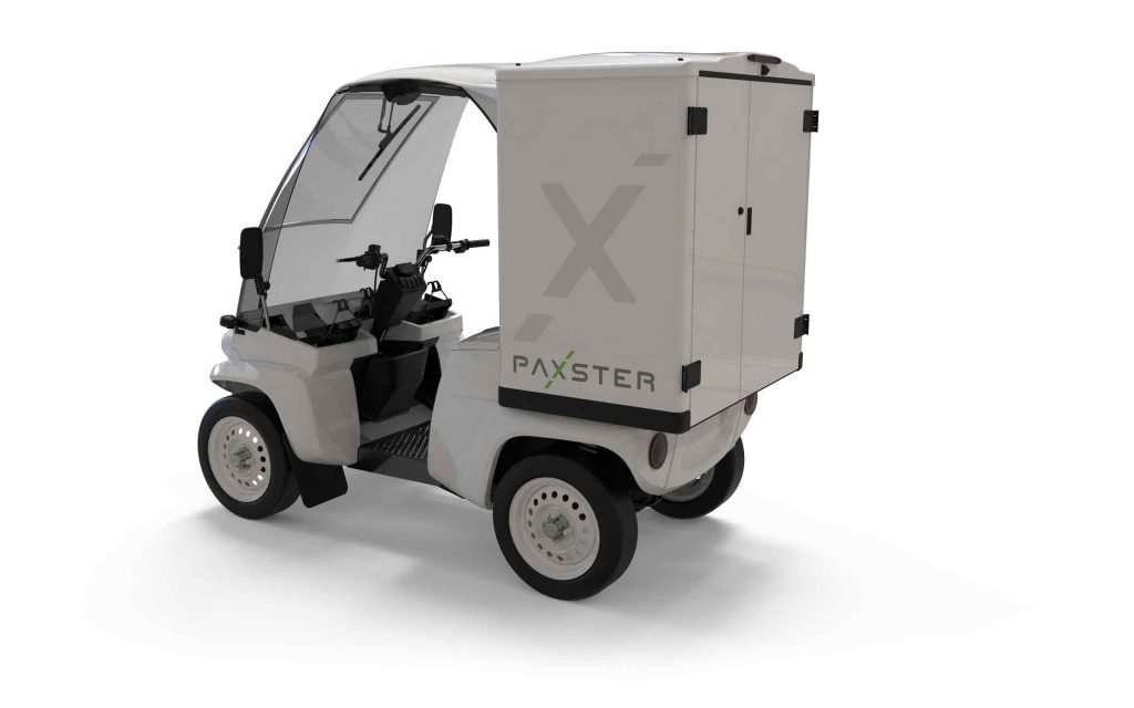 Paxster Cargo 1000L